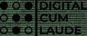 Digital Cum Lauda Logo