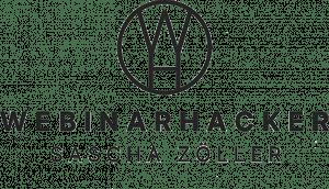 WEBINARHACKER Logo